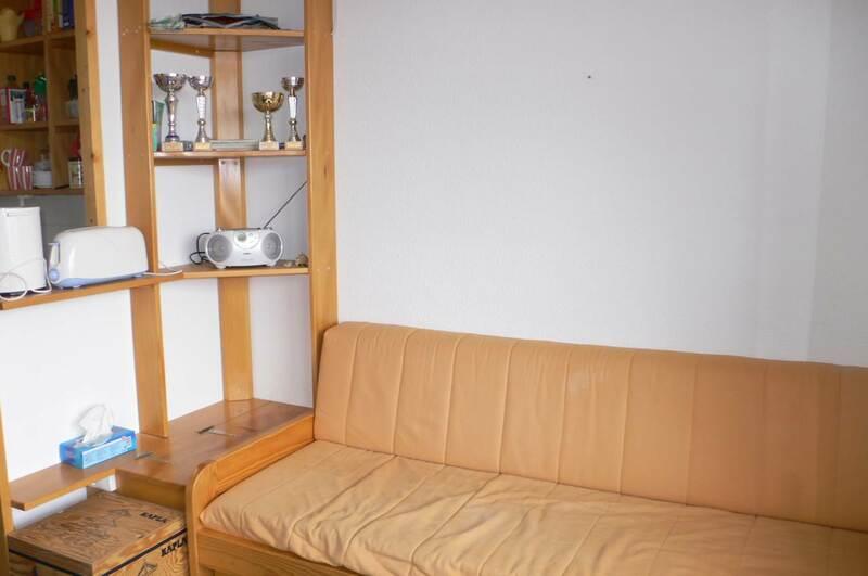Appartement 2 pièces - Alpe D'Huez