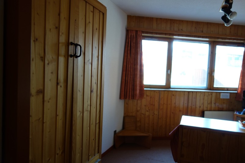 Appartement Studio - Alpe D'Huez
