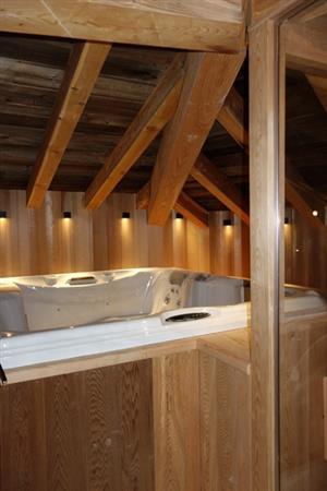 Appartement 5 pièces - Alpe D'Huez