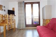 Appartement Studio - Alpe D'Huez