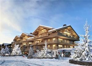 Appartement T5 - Alpe D'Huez