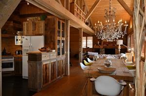 Maison Chalet - Alpe D'Huez